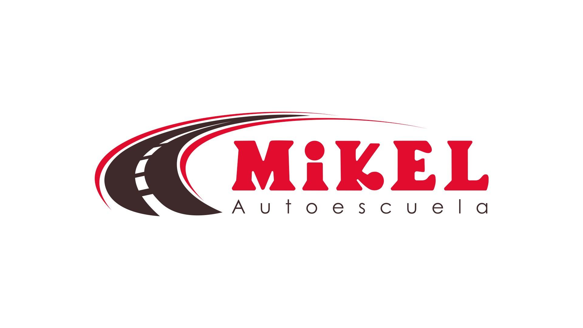 autoescuela-mikel-logo