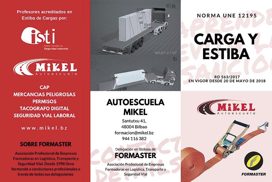 autoescuela-mikel-branding