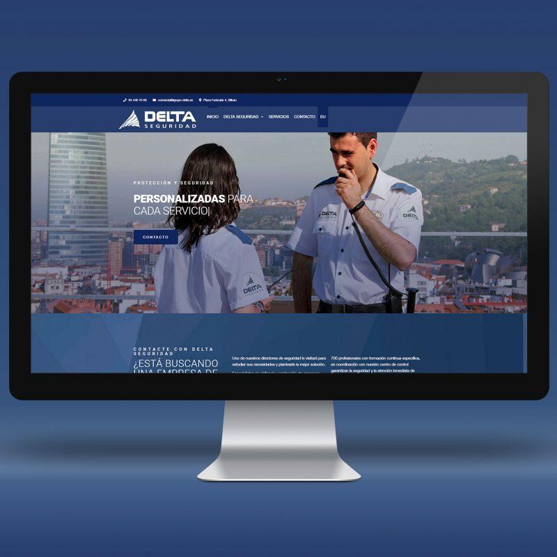 delta-seguridad-web